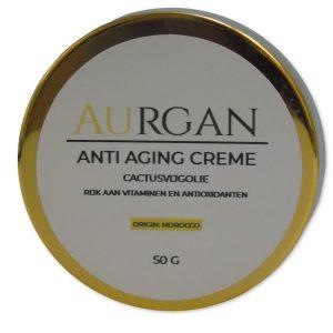 Aurgan anti aging creme