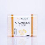 Arganolie zeep 100gr