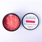 Aurgan rode vruchten scrub inhoud